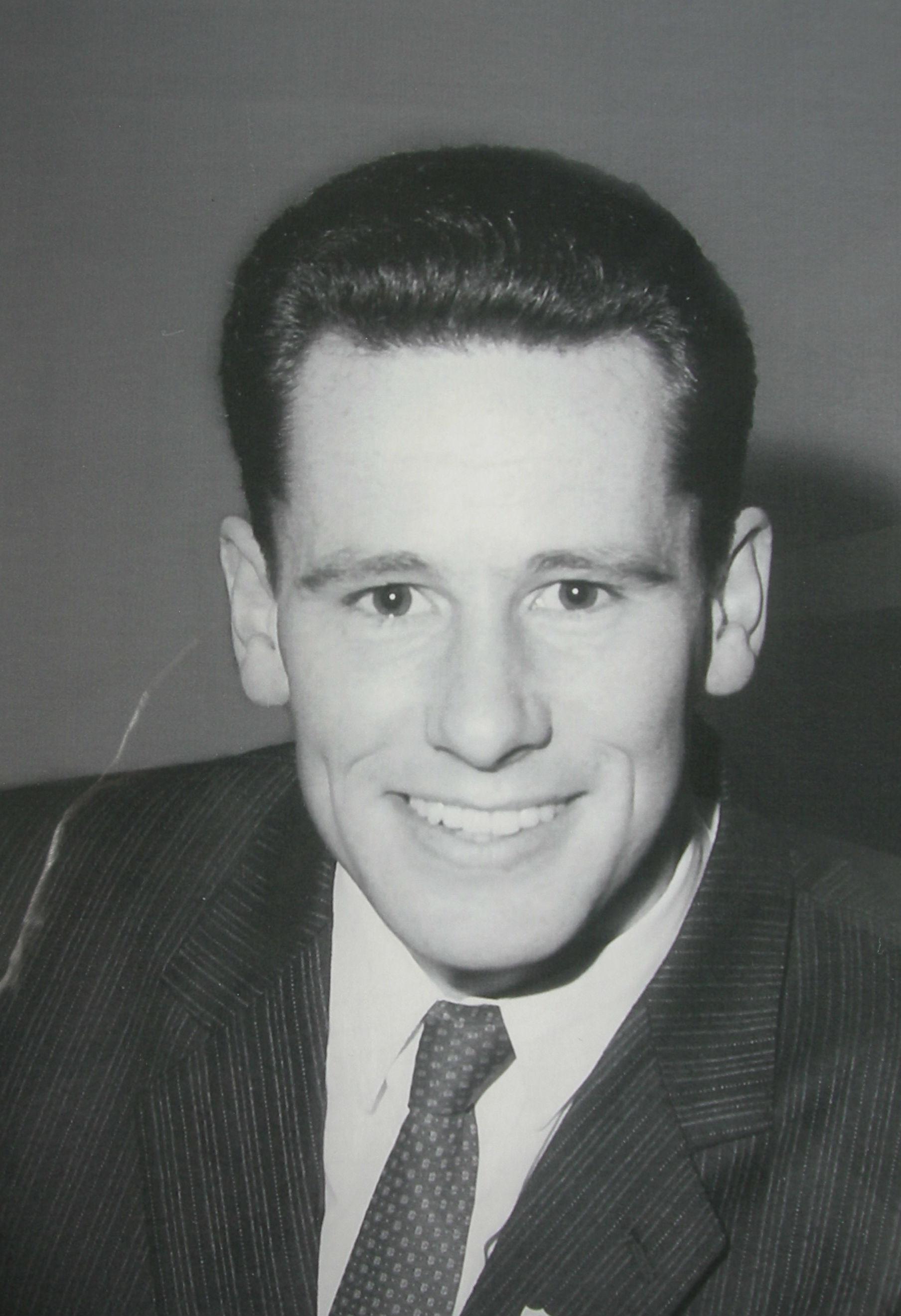 Anthony McArdle