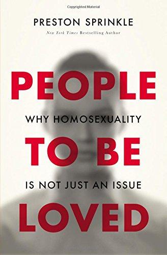 People to be Loved | Preston Sprinkle