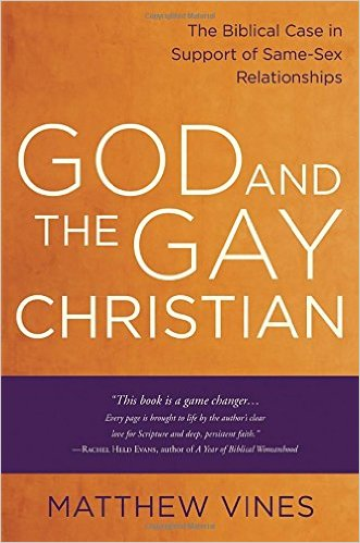 God and the Gay Christian | Matthew Vines