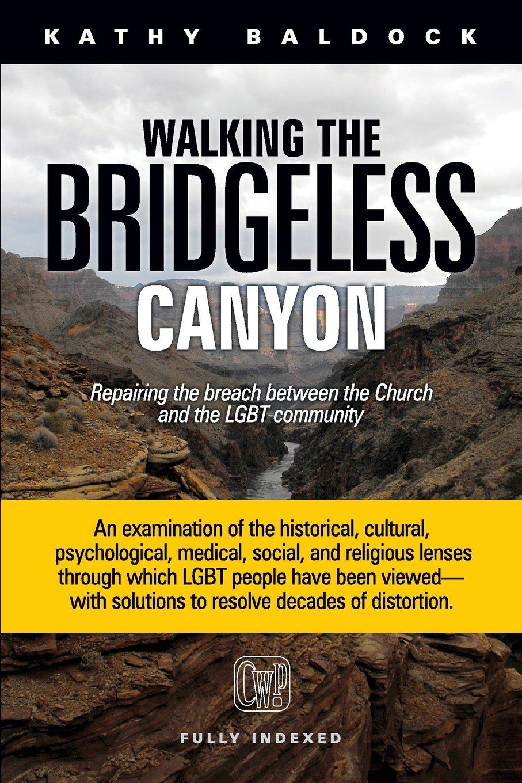 Walking the Bridgeless Canyon |  Baldock