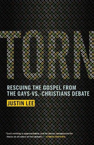 Torn | Justin Lee