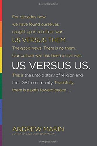 Us Versus Us | Andrew Marin