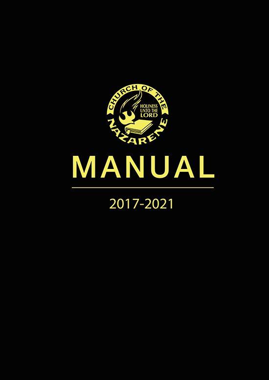 Manual | Church of the Nazarene