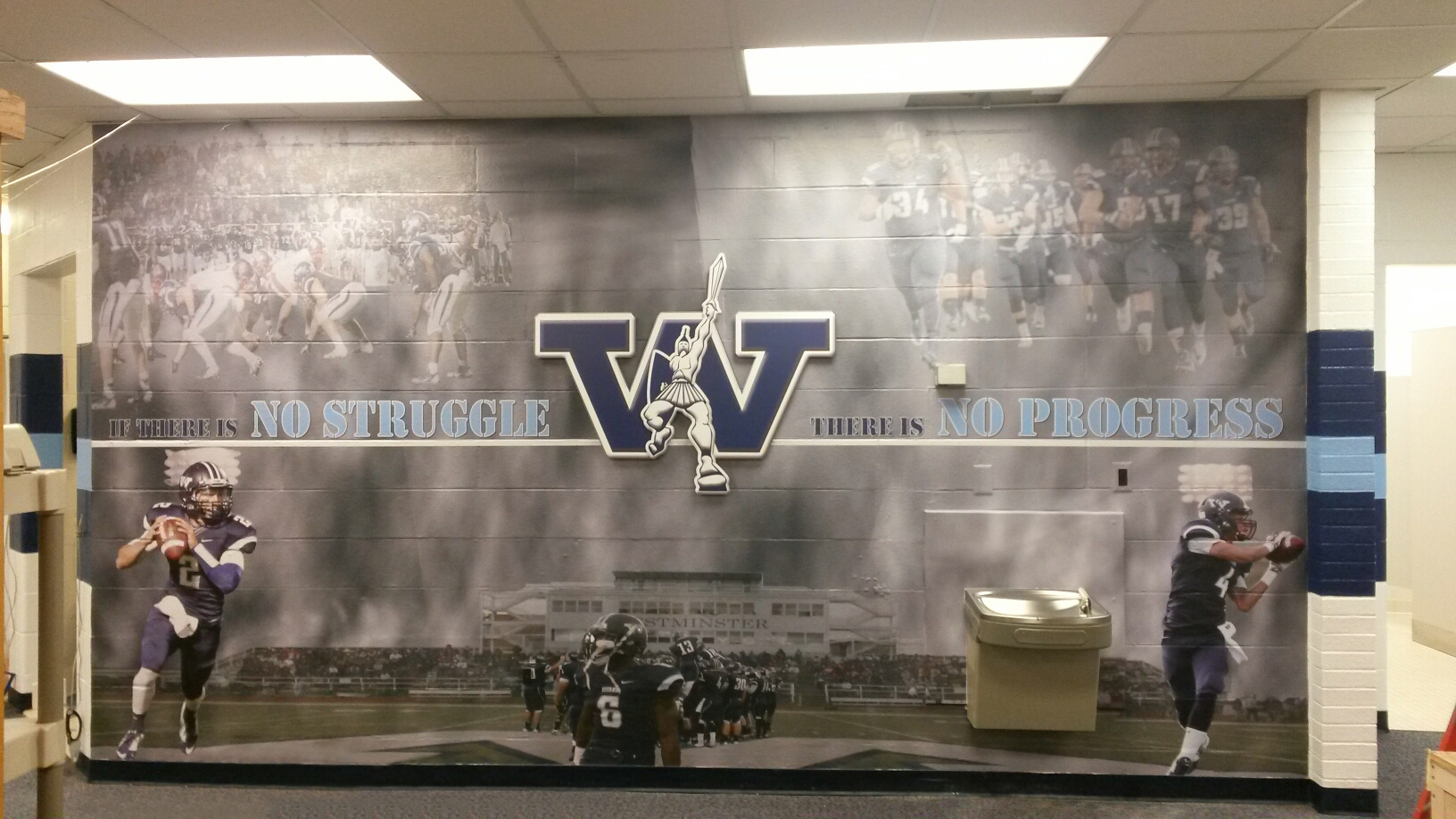 Client: Westminster College