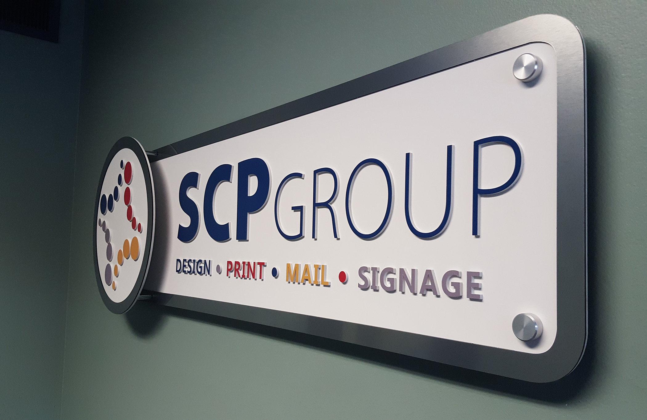 Client: SCP Group