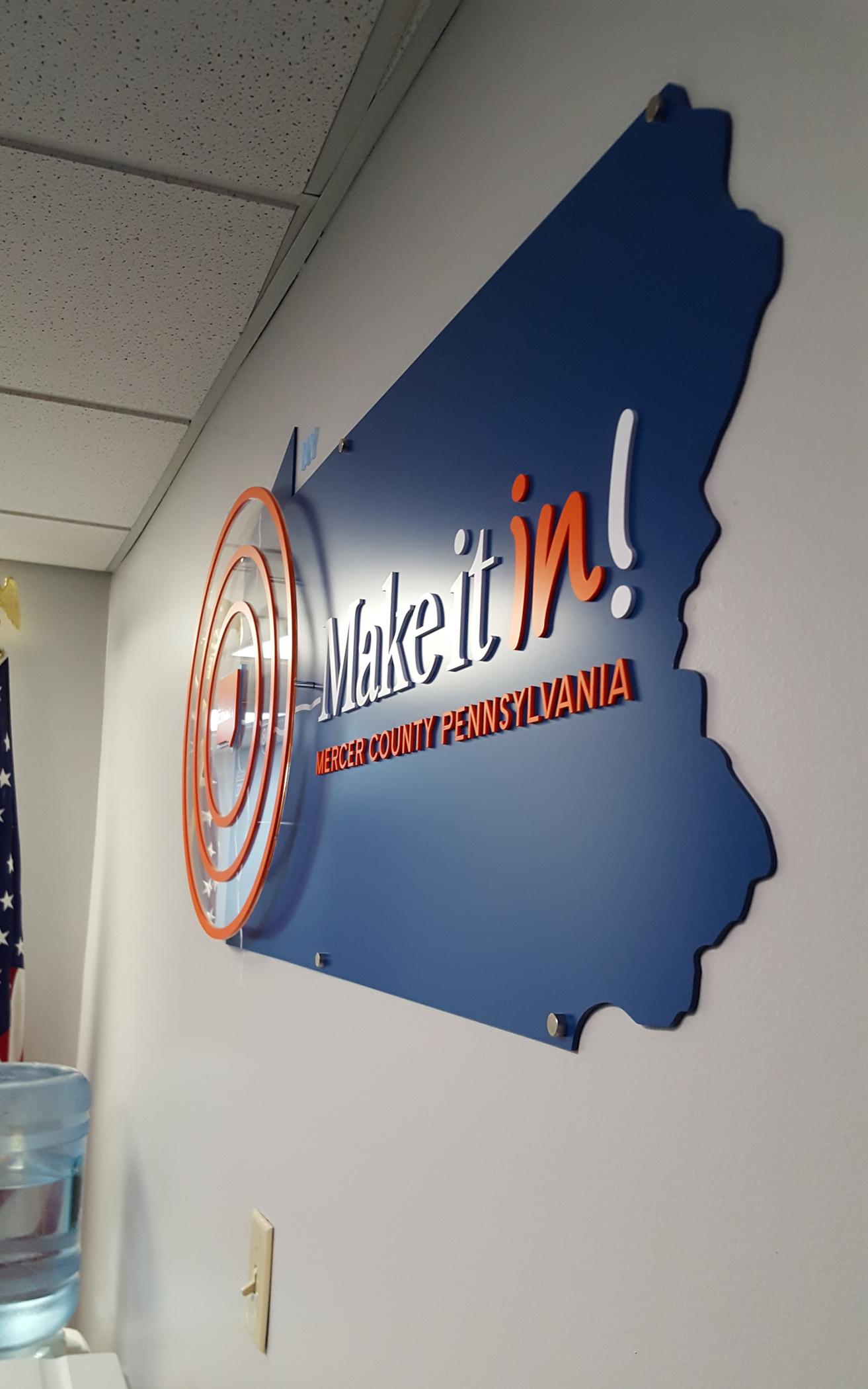 Client: Penn-Northwest Development Corporation