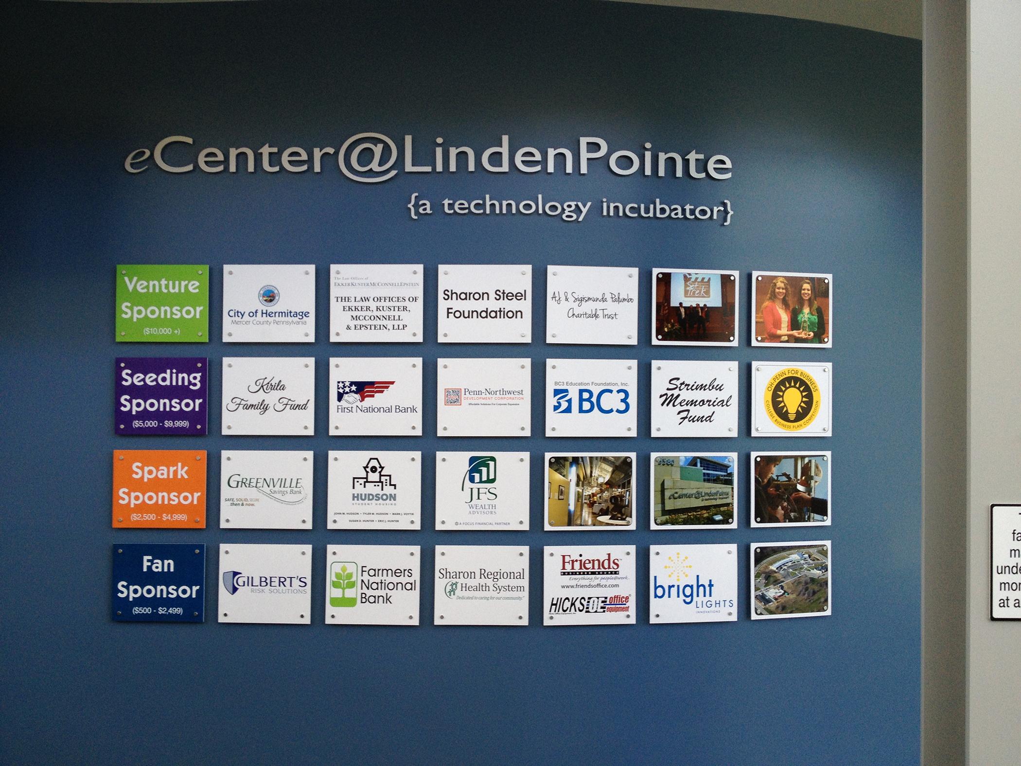 Client: eCenter@Lindenpointe