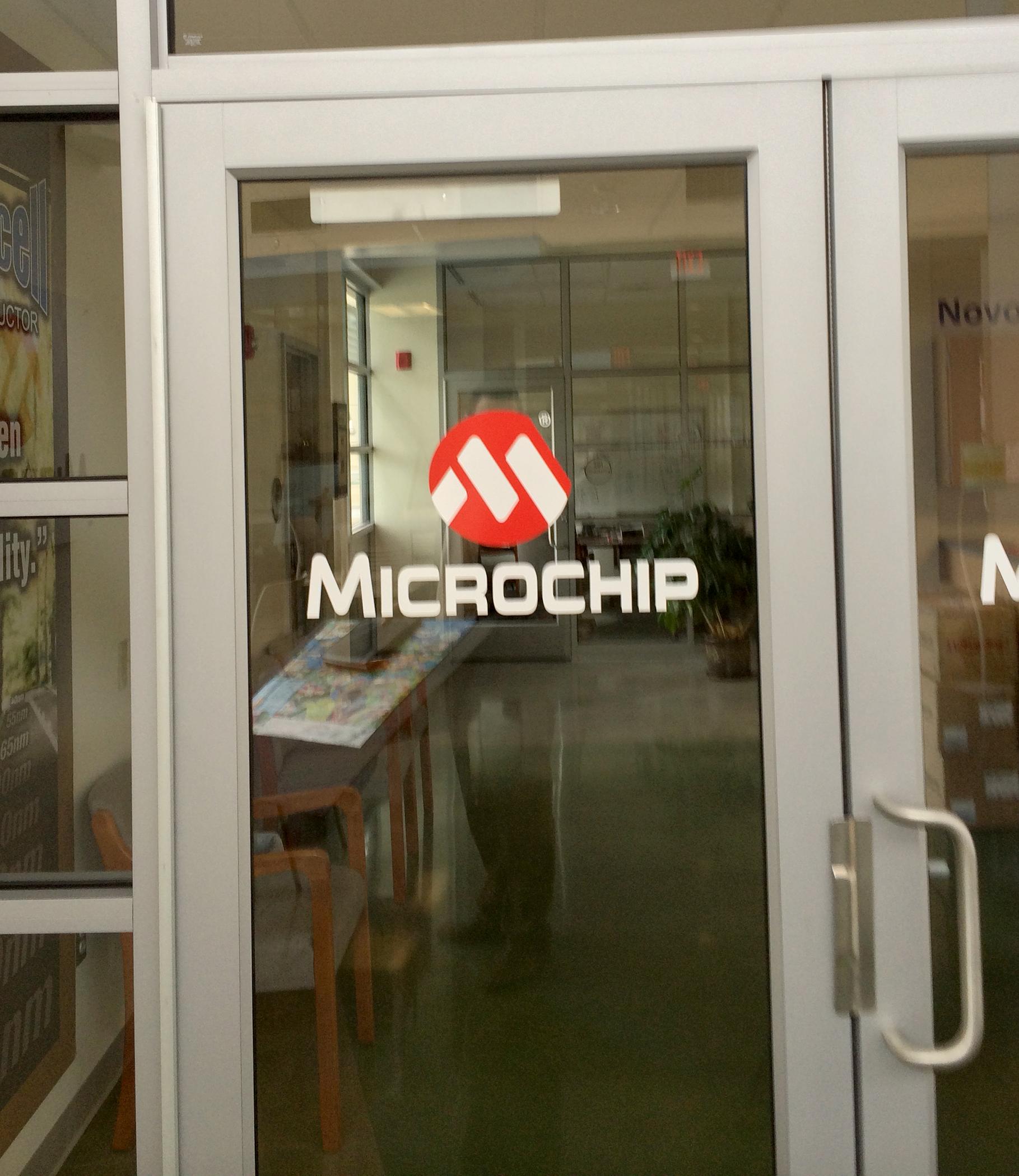 Client: Microchip