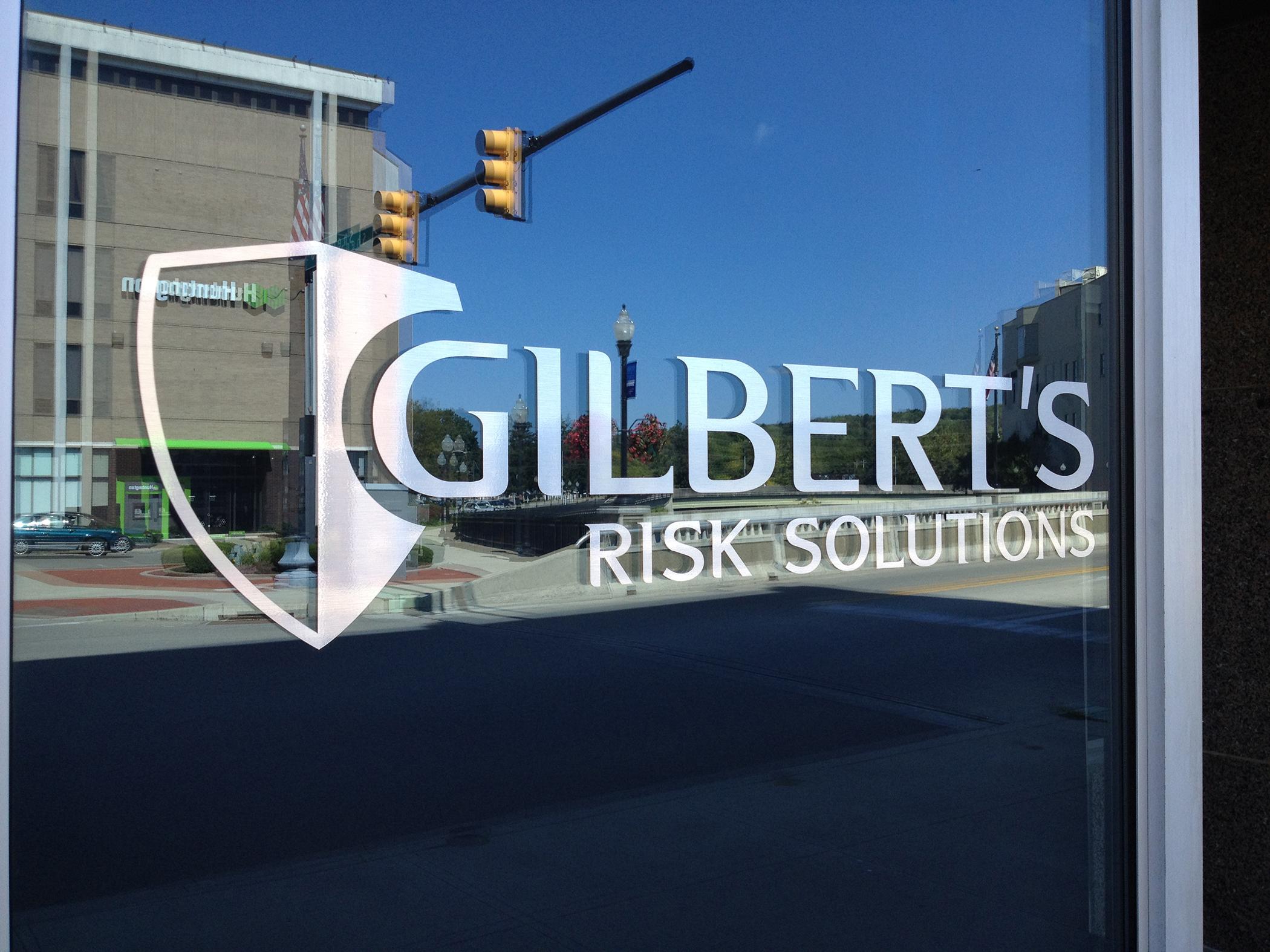 Client: Gilbert's Risk Solutions