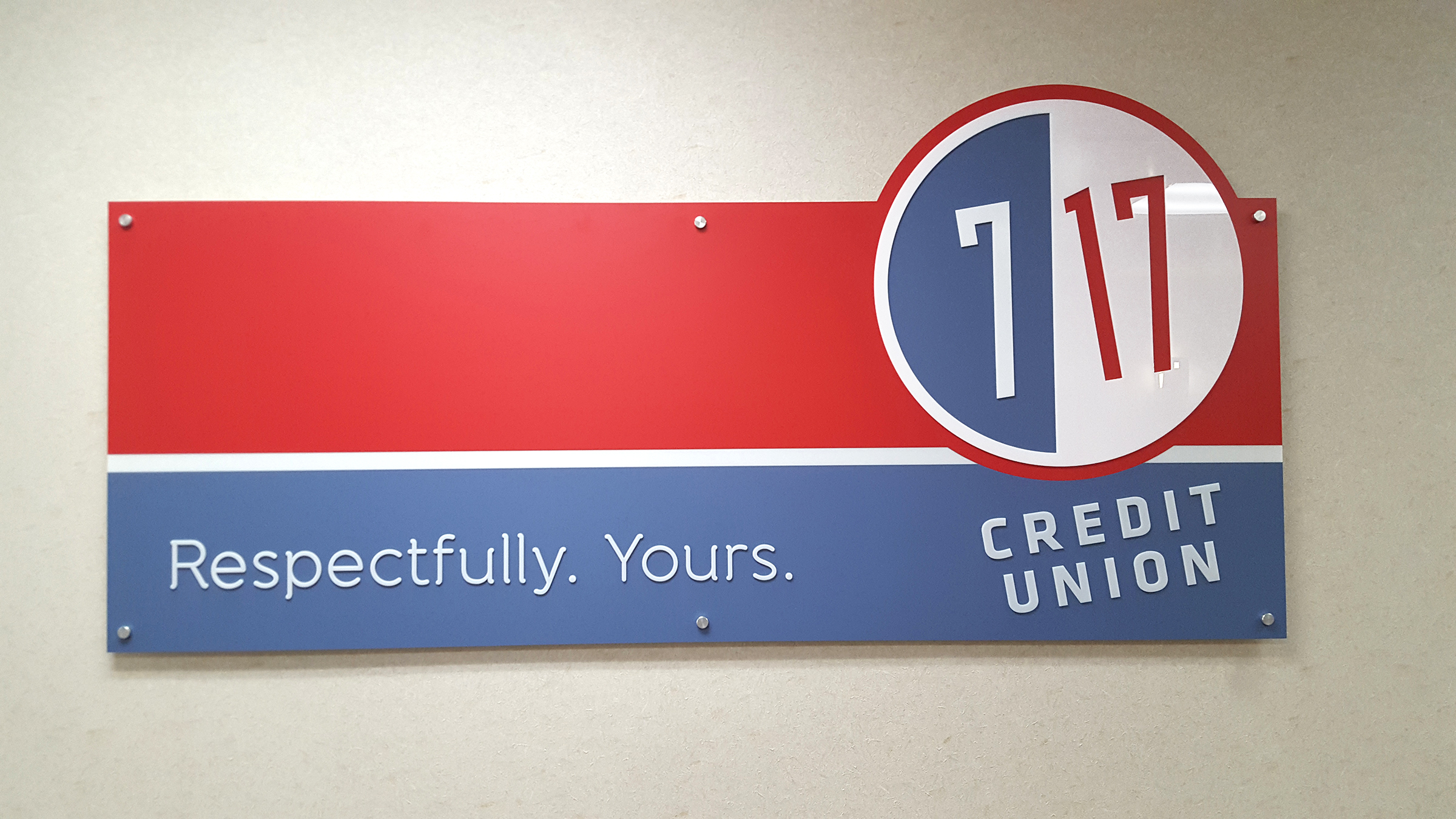 Client: 7 17 Credit Union