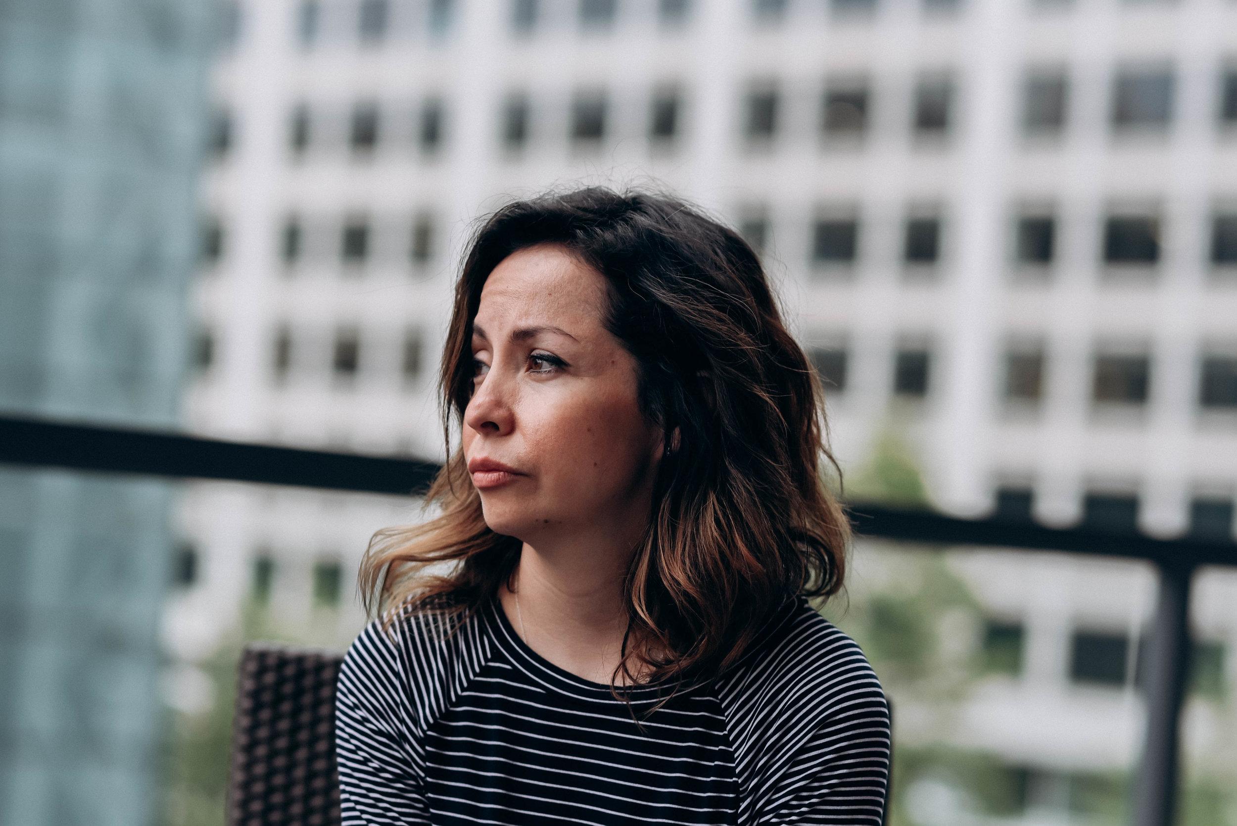 Raquel, Alexandria VA