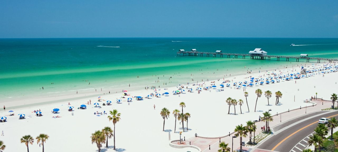 Clearwater, FL