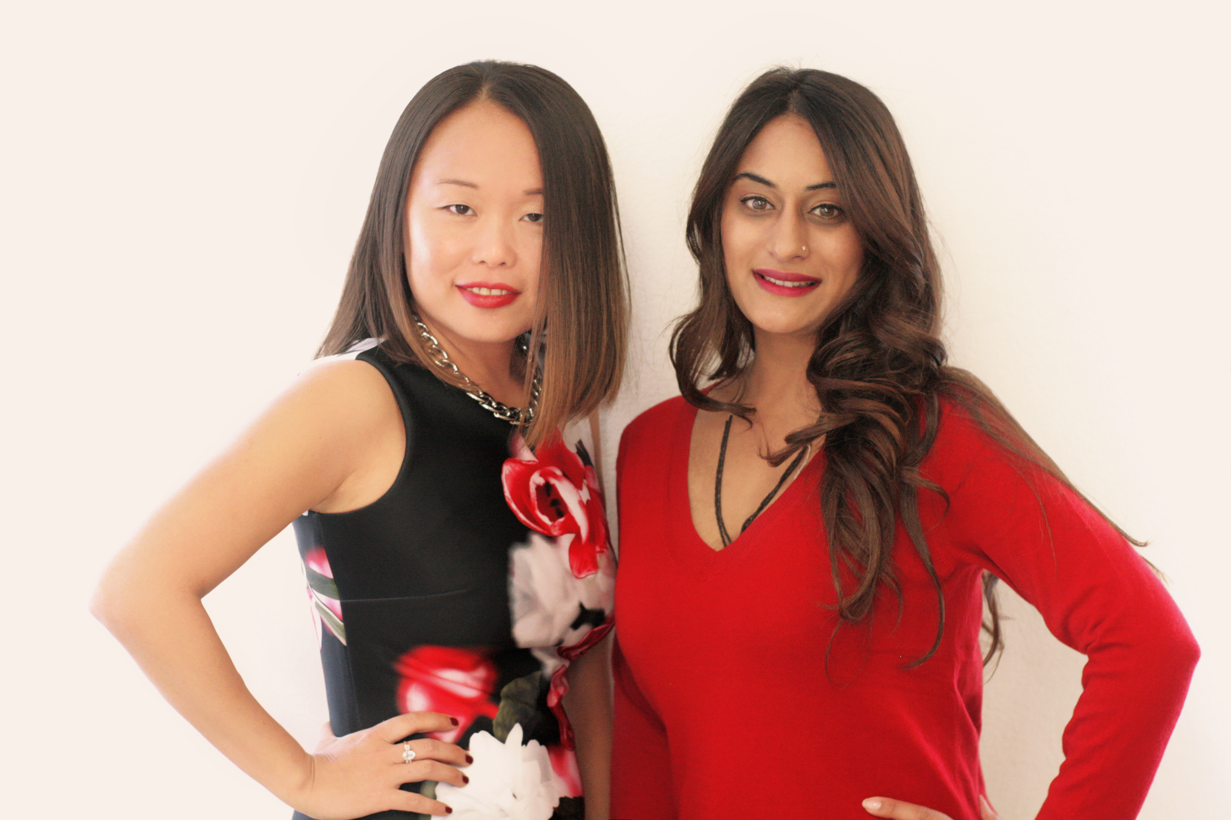 About our Founders - Elena Ledoux is a mom of 2 boys, an attorney and the Founder of Superb Maids - the top maid service in Las Vegas.Dina Patel is a pediatric nurse case practitioner. She is the Co-Founder of the Healthy Sunrise Foundation, providing access to essential healthcare for pregnant women.The two friends joined forces to bring Mommy GO to the world because they believe that a healthy, natural way to boost the energy is much needed.