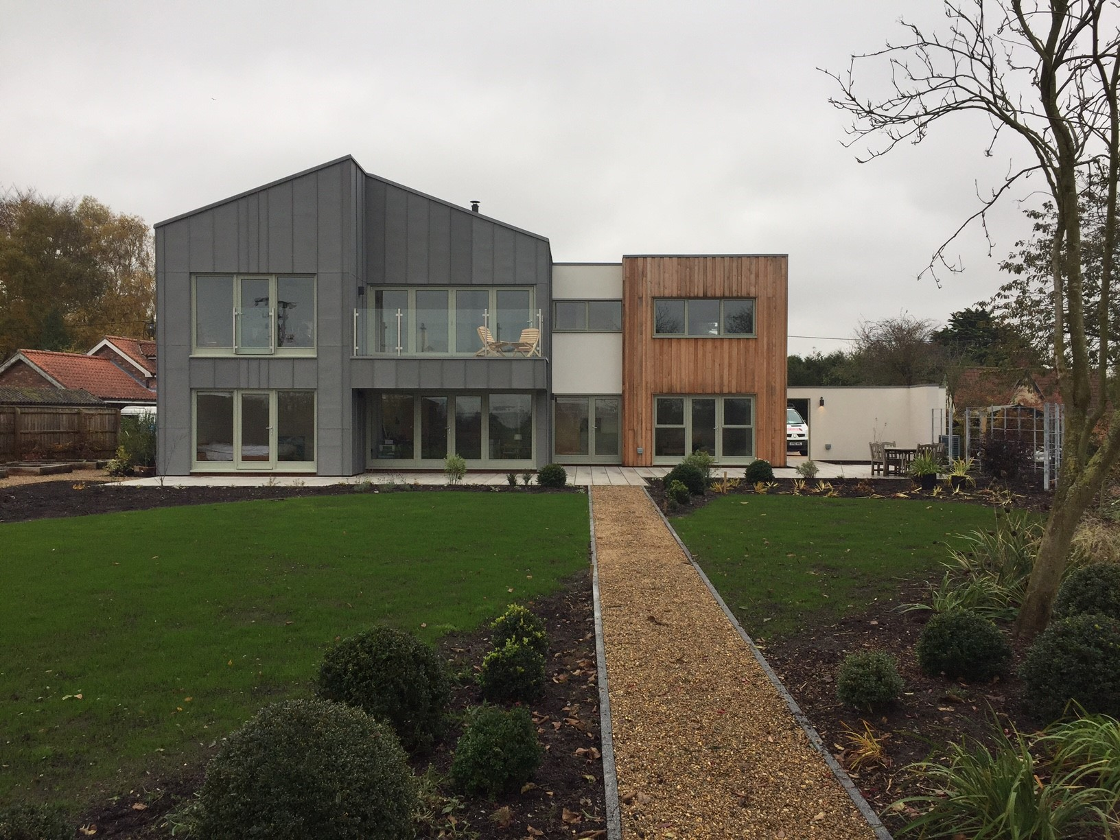 Contemporary new build, Westleton (19).jpg