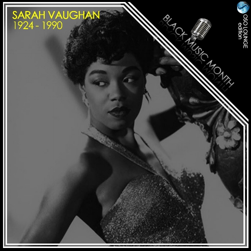"""SARAH VAUGHAN    Sarah Lois Vaughan was born in Newark, New Jersey, on March 27, 1924. Outside of their regular jobs—as a carpenter and as a laundress—her parents were also musicians. Growing up in Newark, a young Sarah Vaughan studied the piano and organ, and her voice could be heard as a soloist at Mount Zion Baptist Church.    Vaughan's first step toward becoming a professional singer was taken at a talent contest held at Harlem's Apollo Theater, where many African-American music legends made their name. After being dared to enter, she won the 1942 competition with her rendition of """"Body and Soul."""" She also caught the attention of another vocalist, Billy Eckstine, who persuaded Earl Hines to hire Vaughan to sing with his orchestra.    In 1944, Vaughan left Hines to join Eckstine's new band. Also working with Eckstine were trumpeter Dizzy Gillespie and saxophonist Charlie Parker, who introduced the group to a new form of jazz, known as bebop. An inspired Vaughan brought bebop into her singing, which can be heard in the 1945 recording of """"Lover Man"""" that she made with Parker and Gillespie.    After performing with Eckstine's orchestra for a year, Vaughan briefly worked with John Kirby before leaving big bands behind to become a solo artist (though she often reunited with Eckstine for duets). Having already been given the nickname """"Sassy"""" as a commentary on her onstage style, it was while striking out on her own that she was dubbed """"The Divine One"""" by a DJ in Chicago. In the late 1940s, her popular recordings included """"If You Could See Me Now"""" and """"It's Magic.""""    The next decade saw Vaughan produce more pop music, though when she joined Mercury Records she also recorded jazz numbers on a subsidiary label, EmArcy. She sang hits like """"Whatever Lola Wants"""" (1955), """"Misty"""" (1957) and """"Broken-Hearted Melody"""" (1959), which sold more than a million copies. Vaughan gave concerts in the United States and Europe, and her singing was also heard in films such as  Disc Jockey  """