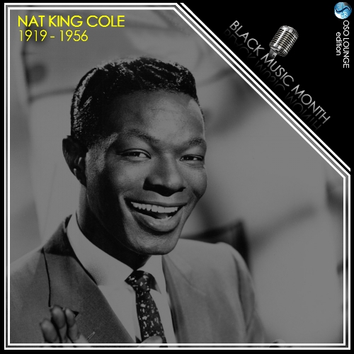 """NAT KING COLE   Born on March 17, 1919, in Montgomery, Alabama, Nat King Cole was an American musician who first came to prominence as a jazz pianist. He owes most of his popular musical fame to his soft baritone voice, which he used to perform in big band and jazz genres. In 1956, Cole became the first African-American performer to host a variety television series, and for many white families, he was the first black man welcomed into their living rooms each night. He has maintained worldwide popularity since his death in 1965.     Known for his smooth and well-articulated vocal style, Nat King Cole actually started out as a piano man. He first learned to play around the age of four with help from his mother, a church choir director. The son of a Baptist pastor, Cole may have started out playing religious music.  In his early teens, Cole had formal classical piano training. He eventually abandoned classical for his other musical passion—jazz. Earl Hines, a leader of modern jazz, was one of Cole's biggest inspirations. At 15, he dropped out of school to become a jazz pianist full time. Cole joined forces with his brother Eddie for a time, which led to his first professional recordings in 1936. He later joined a national tour for the musical revue  Shuffle Along , performing as a pianist.  The following year, Cole started to put together what would become the King Cole Trio, the name being a play on the children's nursery rhyme. They toured extensively and finally landed on the charts in 1943 with """"That Ain't Right,"""" penned by Cole. """"Straighten Up and Fly Right,"""" inspired by one of his father's sermons, became another hit for the group in 1944. The trio continued its rise to the top with such pop hits as the holiday classic """"The Christmas Song"""" and the ballad """"(I Love You) For Sentimental Reasons.""""        By the 1950s, Nat King Cole emerged as a popular solo performer. He scored numerous hits, with such songs as """"Nature Boy,"""" """"Mona Lisa,"""" """"Too Young, """" and """"Unforgetta"""