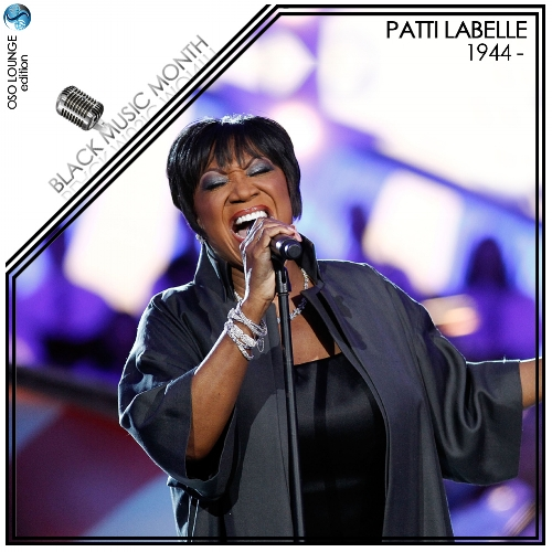 """PATTI LABELLE   Soul diva Patti LaBelle enjoyed one of the longest-lived careers in contemporary music, notching hits in a variety of sounds ranging from girl group pop to space-age funk to lush ballads. Born Patricia Holt in Philadelphia on May 24, 1944, she grew up singing in a local Baptist choir, and in 1960 teamed with friend Cindy Birdsong to form a group called the Ordettes. A year later, following the additions of vocalists Nona Hendryx and Sarah Dash, the group was rechristened the Blue Belles; with producer Bobby Martin at helm, they scored a Top 20 pop and R&B hit in 1962 with the single """"I Sold My Heart to the Junkman,"""" subsequently hitting the charts in 1964 with renditions of """"Danny Boy"""" and """"You'll Never Walk Alone.""""   In 1965, the quartet -- now known as Patti LaBelle & the Bluebelles -- signed to Atlantic, where they earned a minor hit with their version of the standard """"Somewhere Over the Rainbow."""" The group's Atlantic tenure was largely disappointing, however, and in 1967 Birdsong replaced Florence Ballard in the Supremes. The remaining trio toured the so-called """"chitlin circuit"""" for the remainder of the decade before signing on with British manager Vicki Wickham in 1970; Wickham renamed the group simply LaBelle and pushed their music in a funkier, rock-oriented direction, and in the wake of their self-titled 1971 Warner Bros. debut they even toured with the Who. (The trio also collaborated with Laura Nyro on her superb R&B-influenced album Gonna Take a Miracle.)   By 1973, LaBelle had gone glam, taking the stage in wildly theatrical, futuristic costumes; a year later they became the first African-American act ever to appear at New York's Metropolitan Opera House, a landmark performance that also introduced their lone chart-topping single, the Allen Toussaint-produced classic """"Lady Marmalade."""" However, after two more albums -- 1975's Phoenix and the following year's Chameleon -- LaBelle disbanded, and its namesake mounted a solo career, issuing he"""