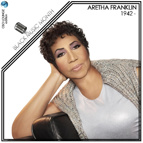 """ARETHA FRANKLIN   Aretha Franklin is one of the giants of soul music, and indeed of American pop as a whole. More than any other performer, she epitomized soul at its most gospel-charged. Her astonishing run of late-'60s hits with Atlantic Records -- """"Respect,"""" """"I Never Loved a Man,"""" """"Chain of Fools,"""" """"Baby I Love You,"""" """"I Say a Little Prayer,"""" """"Think,"""" """"The House That Jack Built,"""" and several others -- earned her the title """"Lady Soul,"""" which she has worn uncontested ever since. Yet as much of an international institution as she's become, much of her work -- outside of her recordings for Atlantic in the late '60s and early '70s -- is erratic and only fitfully inspired, making discretion a necessity when collecting her records.  Franklin's roots in gospel ran extremely deep. With her sisters Carolyn and Erma (both of whom would also have recording careers), she sang at the Detroit church of her father, Reverend C.L. Franklin, while growing up in the 1950s. In fact, she made her first recordings as a gospel artist at the age of 14. It has also been reported that Motown was interested in signing Aretha back in the days when it was a tiny start-up. Ultimately, however, Franklin ended up with Columbia, to which she was signed by the renowned talent scout John Hammond.  Franklin would record for Columbia constantly throughout the first half of the '60s, notching occasional R&B hits (and one Top 40 single, """"Rock-a-bye Your Baby with a Dixie Melody"""") but never truly breaking out as a star. The Columbia period continues to generate considerable controversy among critics, many of whom feel that Aretha's true aspirations were being blunted by pop-oriented material and production. In fact, there's a reasonable amount of fine items to be found on the Columbia sides, including the occasional song (""""Lee Cross,"""" """"Soulville"""") where she belts out soul with real gusto. It's undeniably true, though, that her work at Columbia was considerably tamer than what was to follow, and suffered """