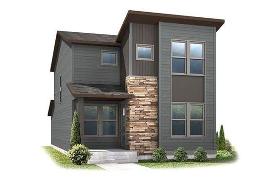 Sold - 6871 Canosa Street, Denver2 bedrooms, 2.25 bathrooms$459,706