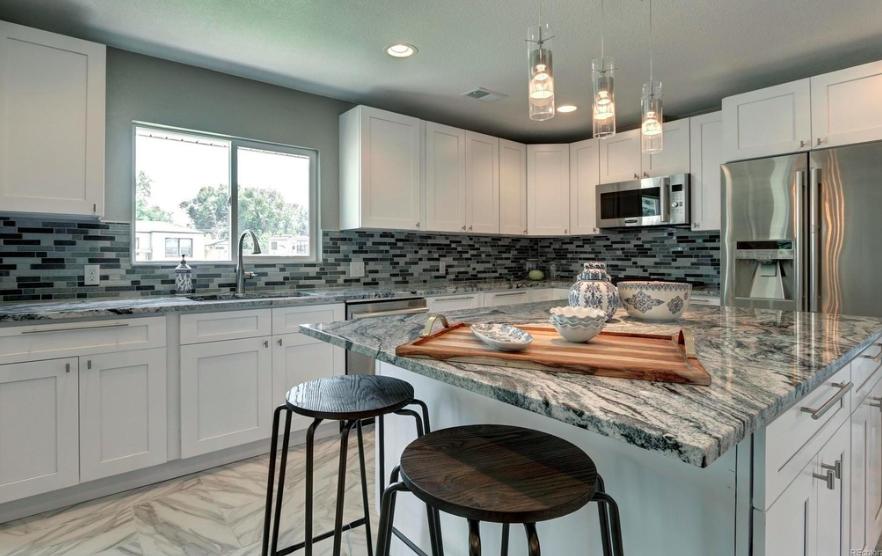 Sold - 4881 S Logan St, Englewood3 bedrooms, 2 bathrooms$445,000