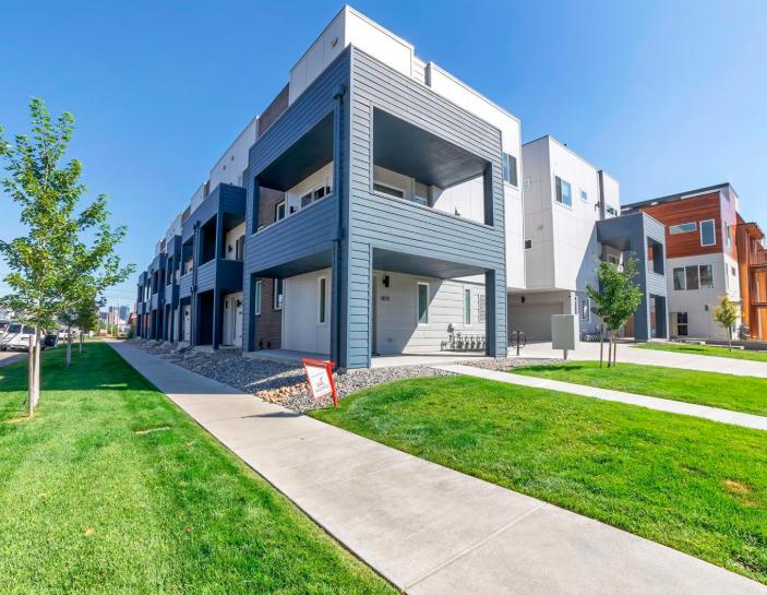 Sold - 3032 W 19th Ave, Denver2 bedrooms, 2.5 Bath$510,000