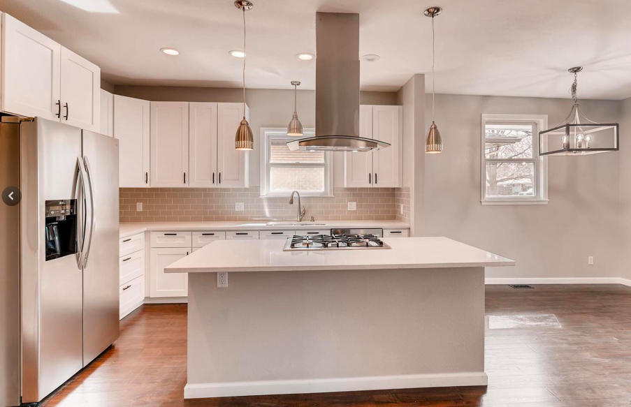 Sold - 3710 S Fox Street, Englewood4 bedrooms, 2 bathrooms$455,000