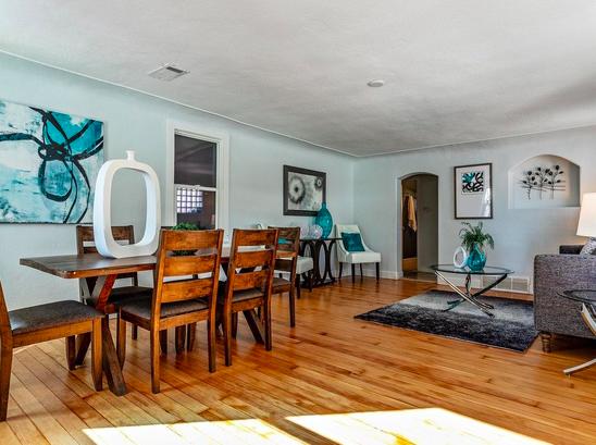 Sold - 2917 Zenobia Street, DenverSloans Lake neighborhood$420,000