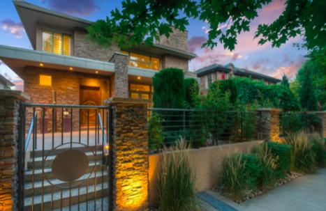 Sold - 470 Steele St, DenverCherry Creek neighborhood3 bedrooms, 4 bathrooms$2,400,000