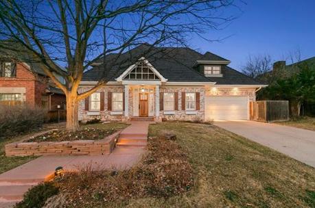 Sold - 310 Fairfax Street, DenverHilltop neighborhood5 bedrooms, 5 bathrooms$1,650,000