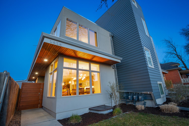 Sold - 3930 Yates StBerkeley neighborhood3 bedrooms, 3 bathrooms$750,000