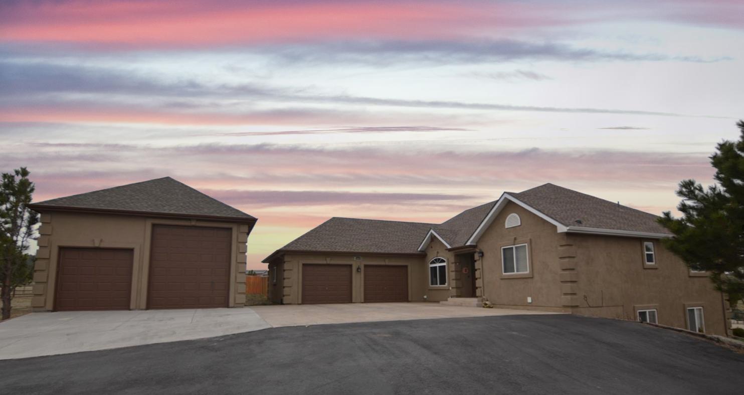 Sold - 15897 El Dorado WayLarkspur4 bedrooms, 3 bathrooms$681,000
