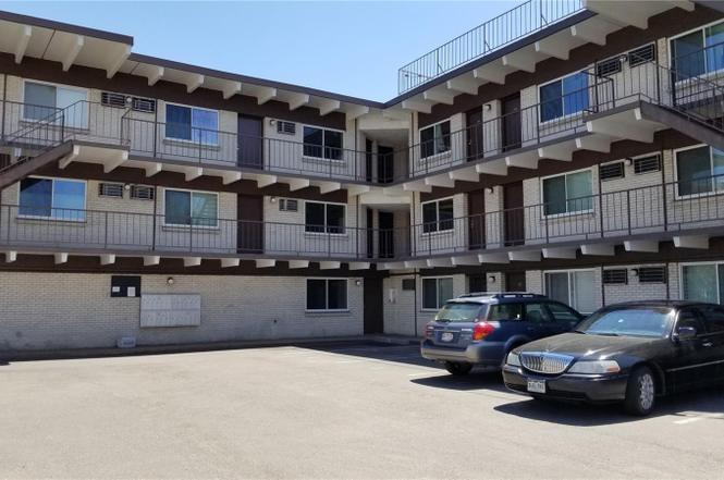 Sold - 590 Logan St #210, Denver1 bedroom, 1 bathroom$163,000