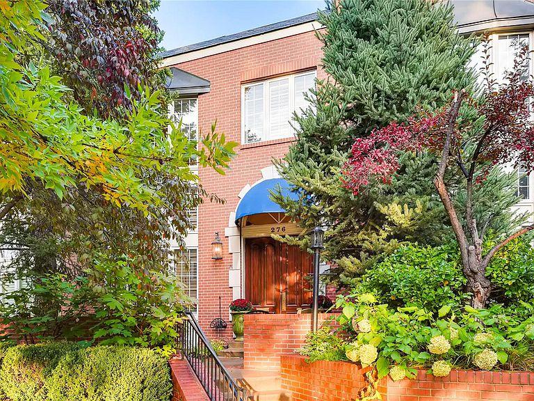 Sold - 276 Cook StCherry Creek neighborhood3 bedrooms, 4 bathrooms$1,300,000