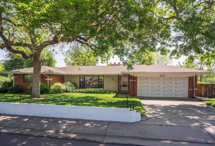 Sold - 3820 Routt Street, Wheat Ridge3 bedrooms, 3 bathrooms$435,000