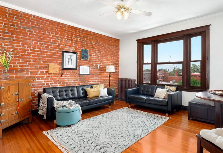 Sold - 1475 N Humboldt St #18, Denver2 bedrooms, 1 bathroom$297,000