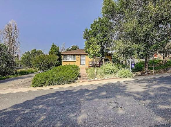 Sold - 1235 Yates Street, DenverInvestment property$550,000
