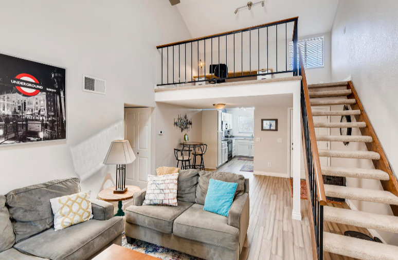 Sold - 220 Wright Street #306Lakewood2 bedrooms, 2 bathrooms$275,000