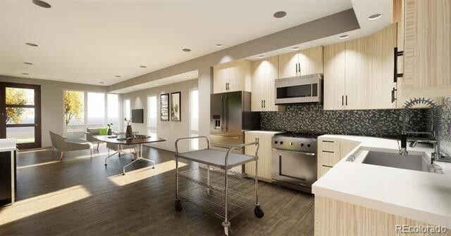 Sold - 2860 West Parkside Pl, Denver4 bedrooms, 2 bathrooms$497,000