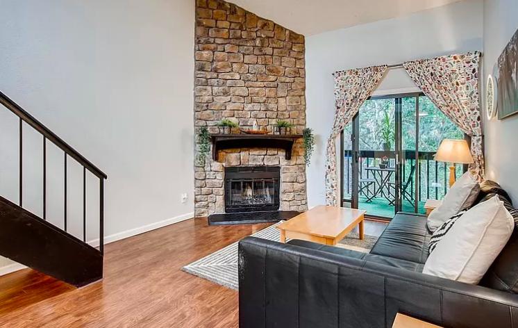 Sold - 314 Wright Street #302, Lakewood2 bedrooms, 1 bathroom$262,500