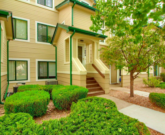Sold - 8707 E Florida Ave #1004 Denver3 bedrooms, 2 bathrooms$278,500