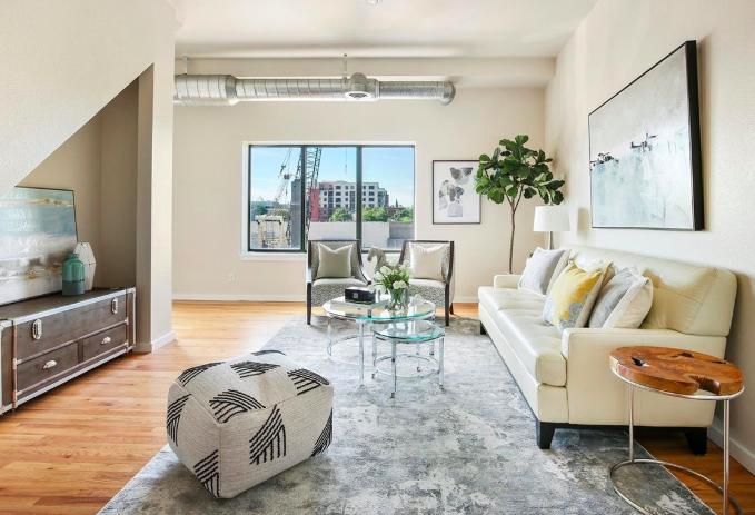 Sold - 70 W 6th Ave #202, Denver2 bedrooms, 3 bathrooms$360,000