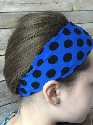 Coordinating headband $4 One Size fits most