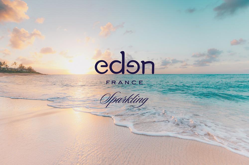 Eden Beach Sunset
