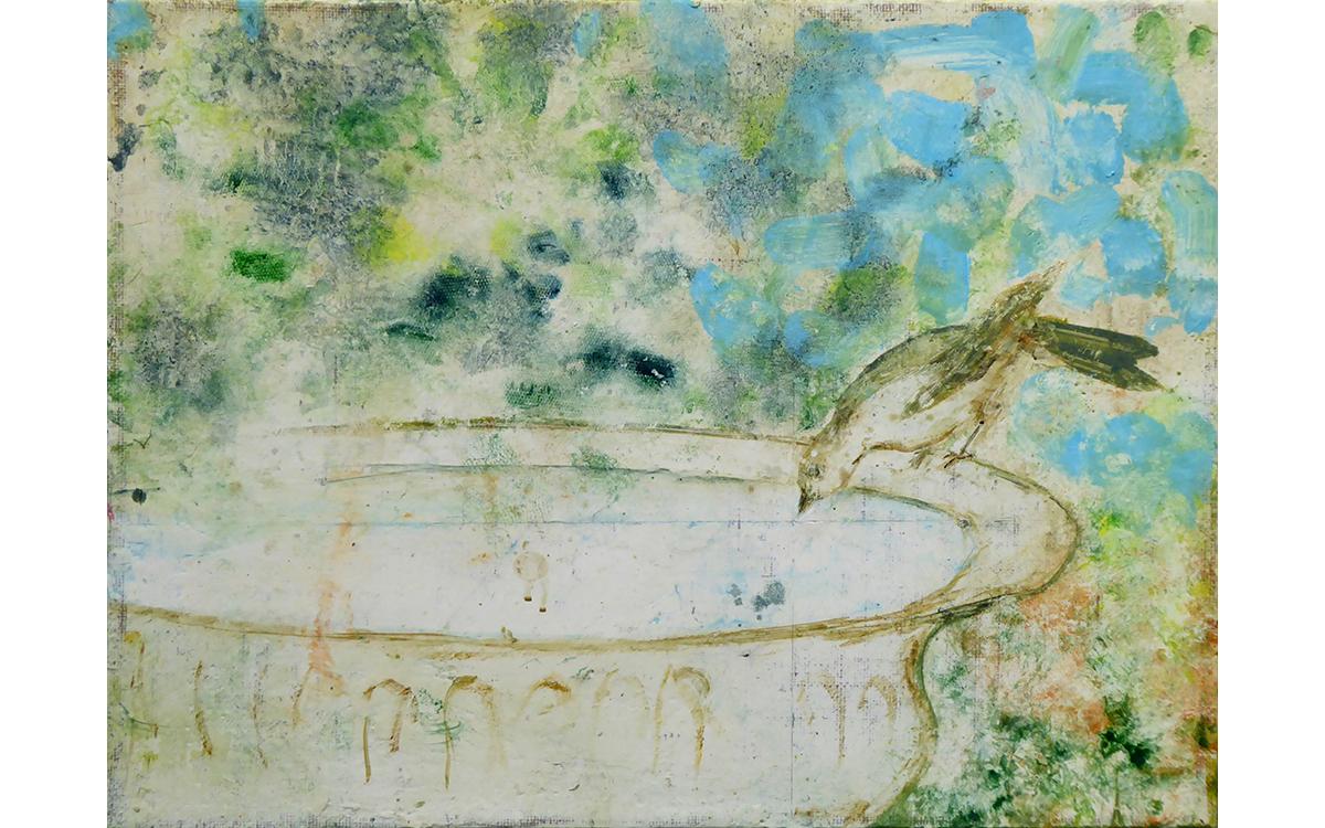 Bibentes in Agrum Romanum Hortus