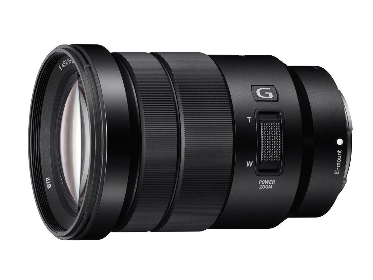 Sony 18-105 F4.0 Zoom G Lens