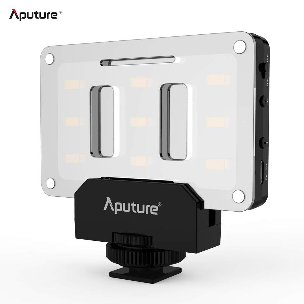 Aputure AL-M9 Amaran LED Light
