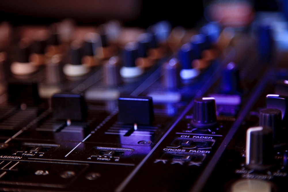 Full Service Sound Equipment