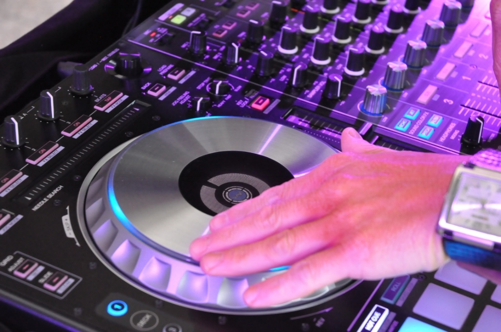 DJs for Corporate Events