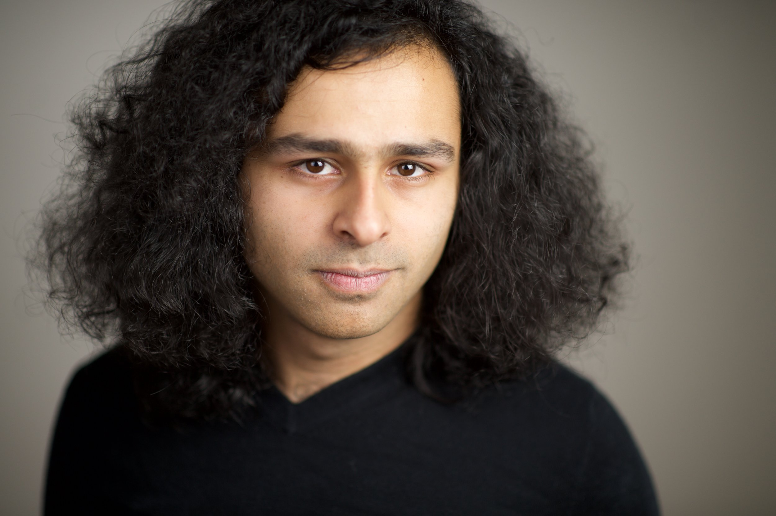 Arif Silverman (Writer/Performer)  is a native New Yorker and recent graduate of Oberlin College where he studied Theater. His first one man show  Nolie Min Tangible  has been performed at the Dixon Place Lounge, the Grafton Correctional Facility, and Oberlin College.Other recent acting credits include  Old Turtle and the Broken Truth  (Rebel Playhouse),  A Midsummer Night's Dream  (Fools and Kings),  The Tempest  (New Art Theater),  An Octoroon  (Dobama Theater),  Romeo and Juliet  (The New Euripides),  Treasure in NYC  (Kaiser's Room),  Spirits to Enforce  (Cleveland Public Theater), and  The Bacchae  (Edinburgh Fringe Festival) .          Susanna Wolk (Director)  graduated from Harvard in 2014 where she studied English and Theater. Since moving to NYC she has worked on the Broadway productions of  Significant Other ,  Waitress , and  Finding Neverland , and assisted on productions at Second Stage, MCC, Williamstown Theatre Festival, and American Repertory Theater. Her work as a director has been seen at A.R.T.'s Loeb Mainstage, Williamstown Theatre Festival, Club OBERON, Ugly Rhino, 54 Below, Don't Tell Mama, and more. Associate Director of  Ragtime  on Ellis Island. Upcoming: John Patrick Shanley's  The Dreamer Examines His Pillow  at the 13th Street Repertory Theater.