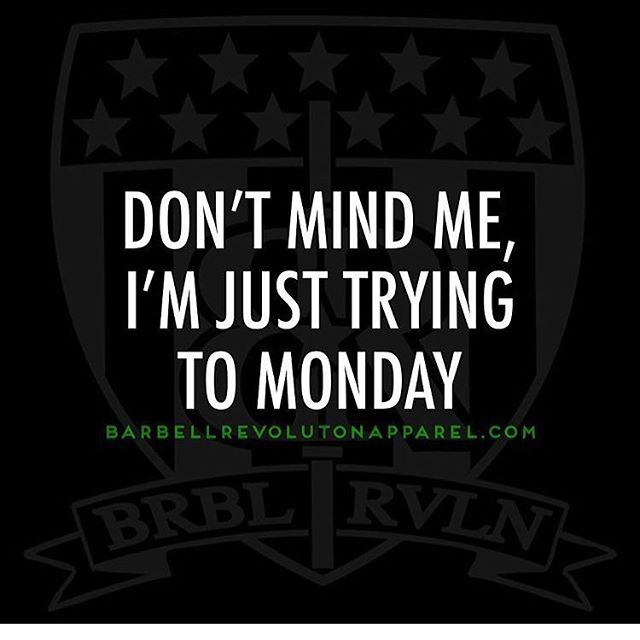 #Monday #squats #veteransweek #givemeals #yelmwoddogs #crossfityelm #yelmgym #fitness #gym #yelm